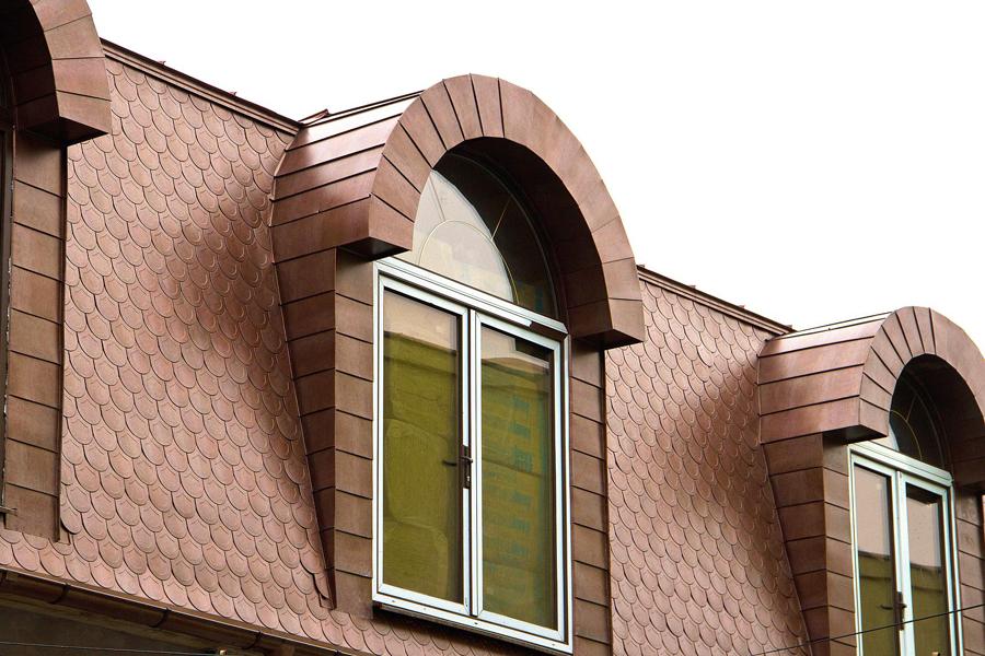 Proiect acoperis Hotel Vilo's Cal. Calarasi ACOPERO - Poza 1