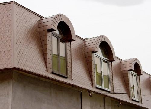 Proiect acoperis Hotel Vilo's Cal. Calarasi ACOPERO - Poza 3