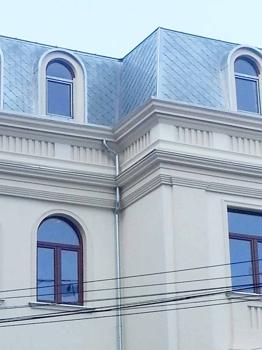 Proiect acoperis Lahovari, Bucuresti ACOPERO - Poza 2