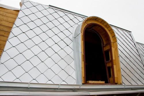 Proiect acoperis Lahovari, Bucuresti ACOPERO - Poza 4