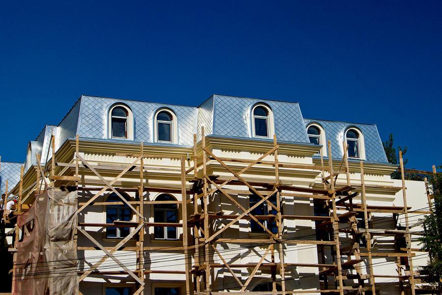 Proiect acoperis Lahovari, Bucuresti ACOPERO - Poza 7