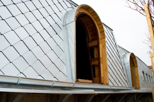 Proiect acoperis Lahovari, Bucuresti ACOPERO - Poza 9