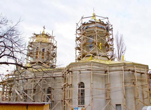 Proiect Biserica Hagiu ACOPERO - Poza 1