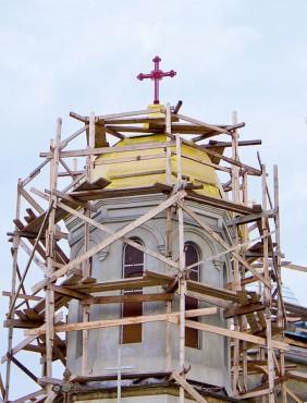 Proiect Biserica Hagiu ACOPERO - Poza 3