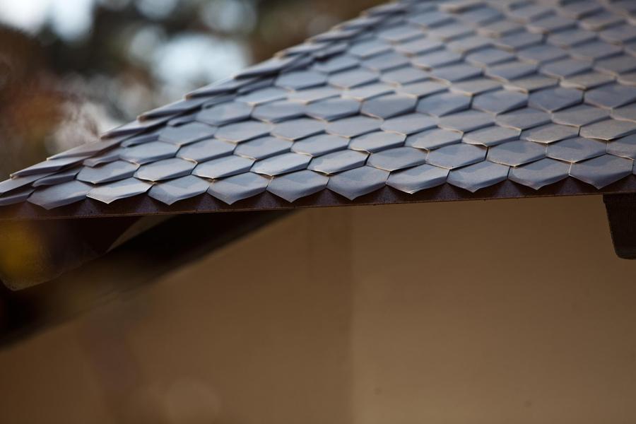 Proiect renovare acoperis, Baneasa, Casa alba ACOPERO - Poza 2