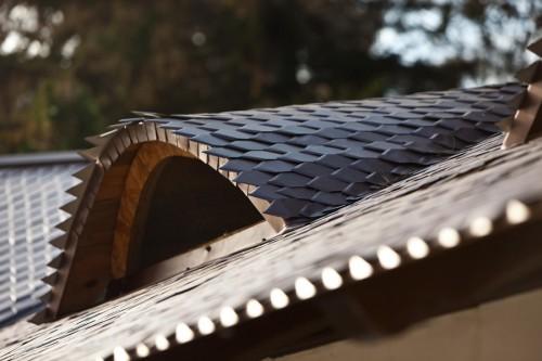 Proiect renovare acoperis, Baneasa, Casa alba ACOPERO - Poza 3