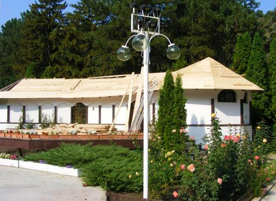 Proiect renovare acoperis, Baneasa, Casa alba ACOPERO - Poza 5
