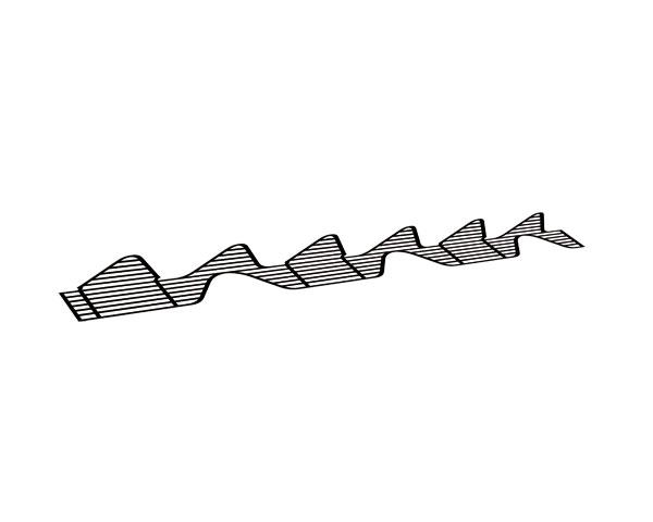 Etanseizare ventilata ONDULINE - Poza 34