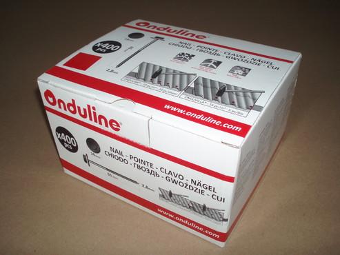Cutie cuie Onduline 400 buc ONDULINE - Poza 20