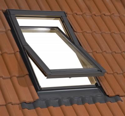 Fereastra de acoperis montata ONDULINE - Poza 50