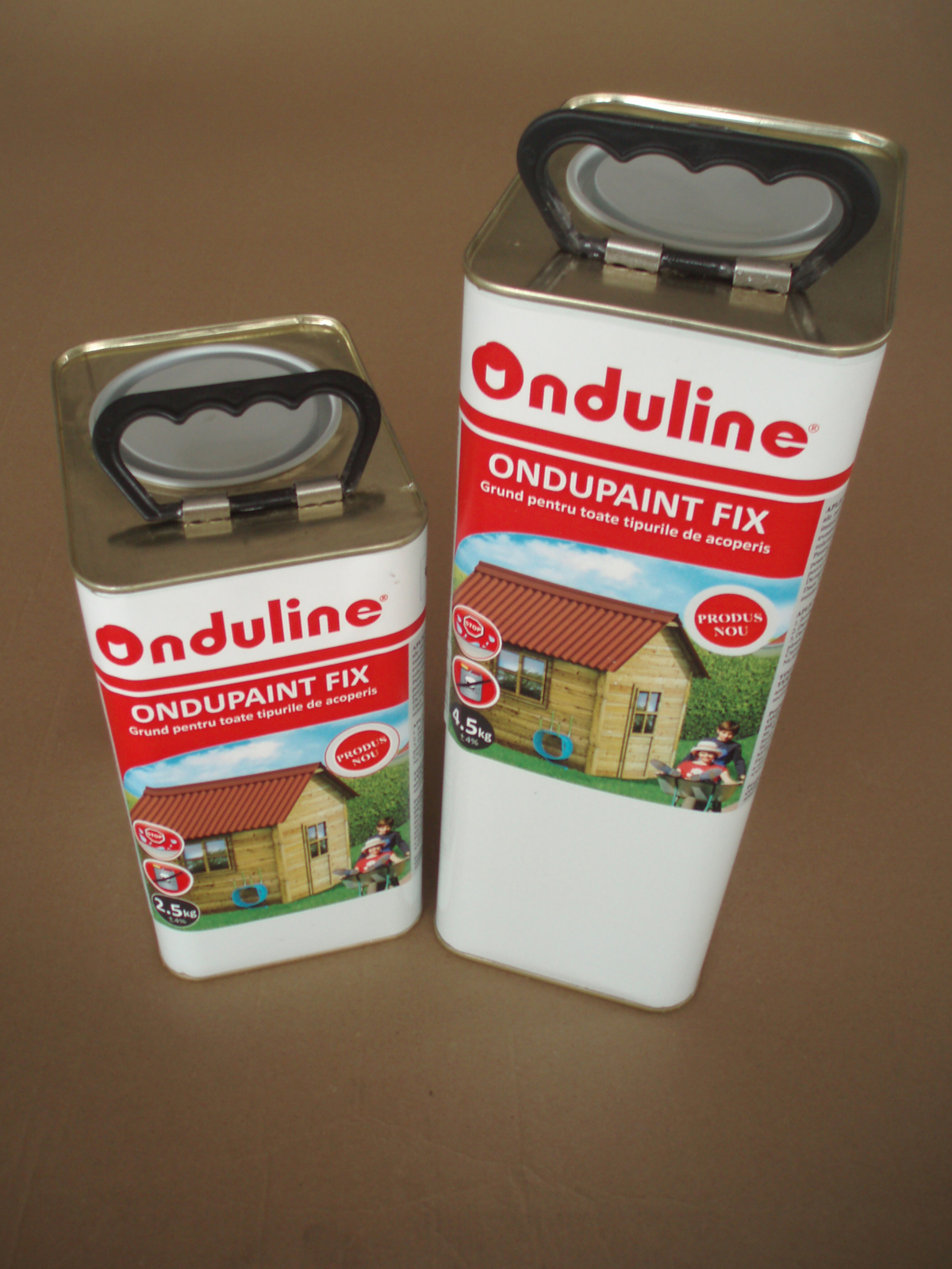 Grund Ondupaint Fix ONDULINE - Poza 43