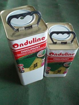 Vopsea Ondupaint verde ONDULINE - Poza 42