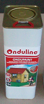 Vopsea Ondupaint ONDULINE - Poza 40