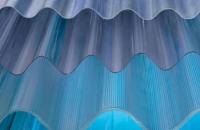 Placi din policarbonat pentru acoperisuri ONDUCLAIR