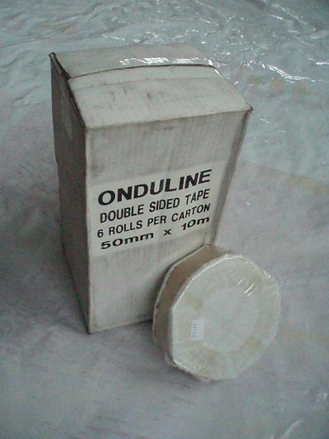 Banda autoadeziva dublufata FONDALINE - Poza 4