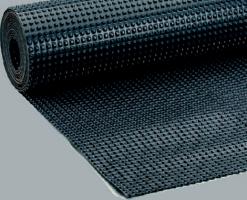 Membrana hidroizolanta din polietilena de mare densitate Membrana Fondaline este o solutie excelenta in interiorul spatiilor ai caror pereti sau pardoseala prezinta umezeala datorita hidroizolatiei necorespunzatoare.