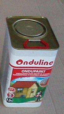Vopsea Ondupaint ONDUVILLA - Poza 59