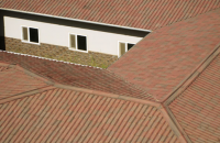 Invelitori din placi bituminoase pentru acoperisuri, accesorii ONDUVILLA