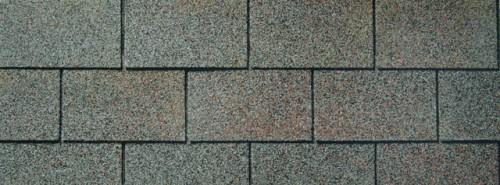 Bardo rectangular doua tonuri gri BARDOLINE - Poza 2