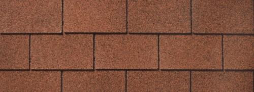 Bardo rectangular doua tonuri brun BARDOLINE - Poza 3