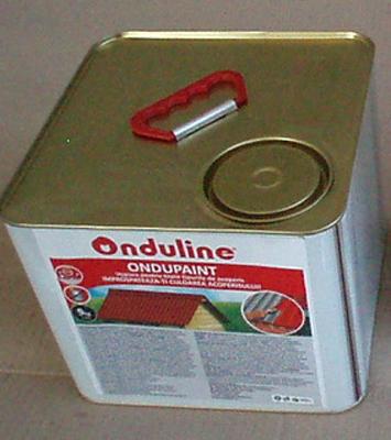 Vopsea Ondupaint BARDOLINE - Poza 6