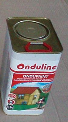 Vopsea Ondupaint BARDOLINE - Poza 8