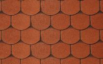Invelitori din placi bituminoase pentru acoperisuri, accesorii Placilebituminoase sunt realizate dintr-un material rezistent armat cu fibra de sticla prepigmentata, cu performante excelente de rezistenta la foc.