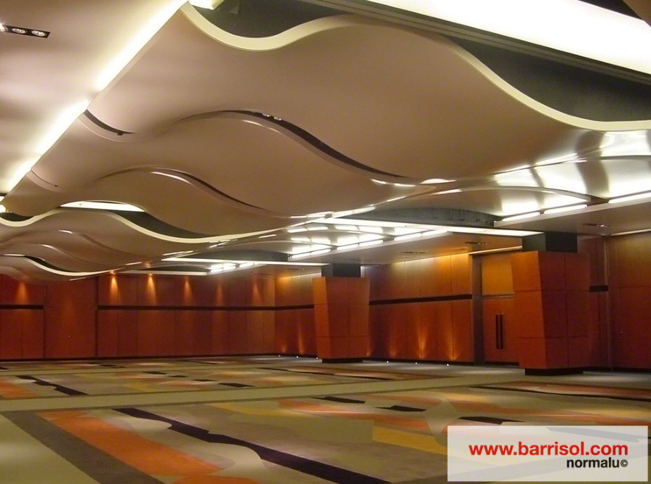 Proiect realizat cu Barrisol Star BARRISOL - Poza 6