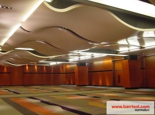 Lucrari de referinta Proiect realizat cu Barrisol Star BARRISOL - Poza 6