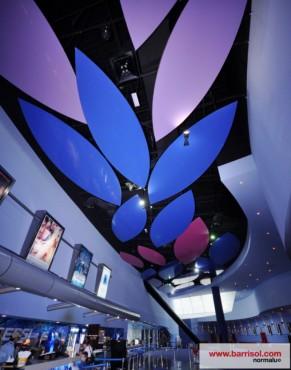 Proiect realizat cu Barrisol Star BARRISOL - Poza 10