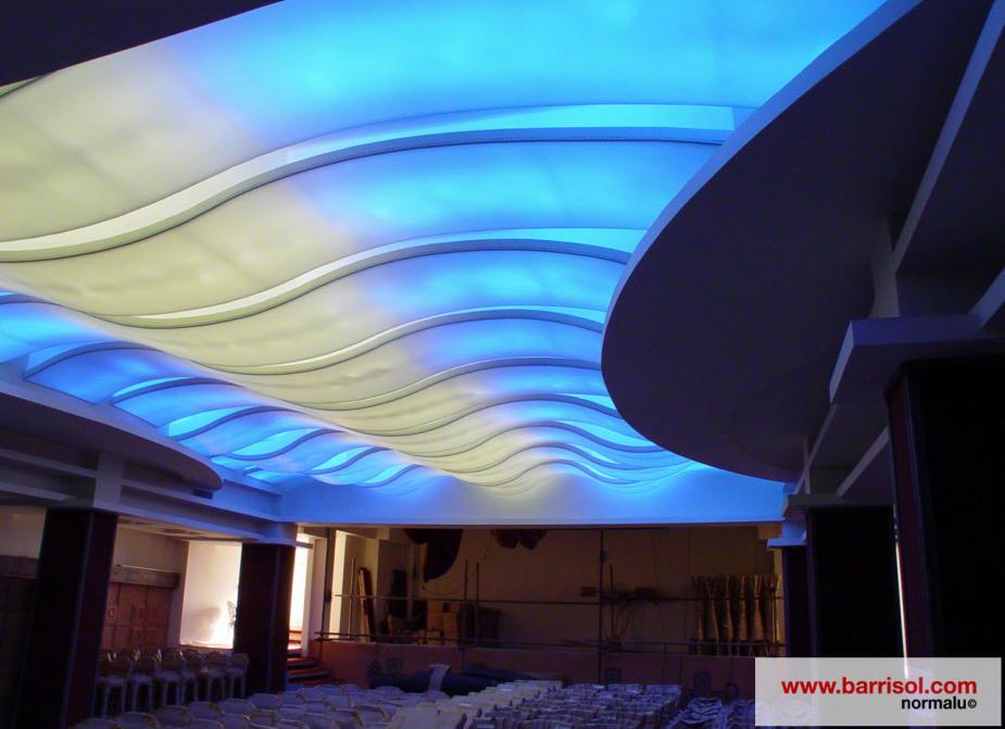 Proiect realizat cu Barrisol Star BARRISOL - Poza 15