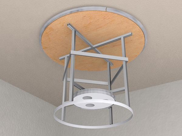 Exemplu al unei structuri 3D 2 BARRISOL - Poza 2
