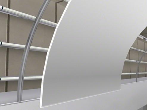 Forma de tunel BARRISOL - Poza 3