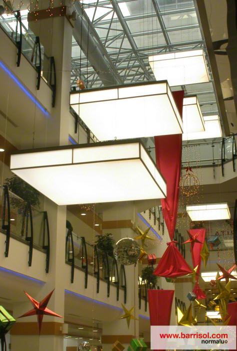 Proiect realizat cu Barrisol Lumiere BARRISOL - Poza 11