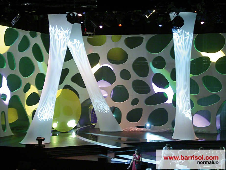 Proiect realizat cu Barrisol Lumiere BARRISOL - Poza 3