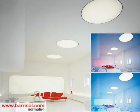 Proiecte realizate cu Barrisol Wall BARRISOL - Poza 7