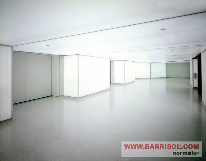 Proiecte realizate cu Barrisol Wall BARRISOL - Poza 24