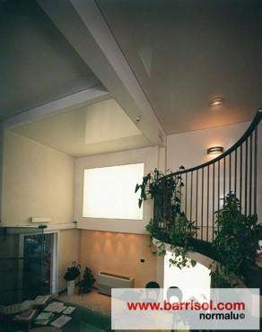 Lucrari de referinta Proiecte realizate cu Barrisol Wall BARRISOL - Poza 30