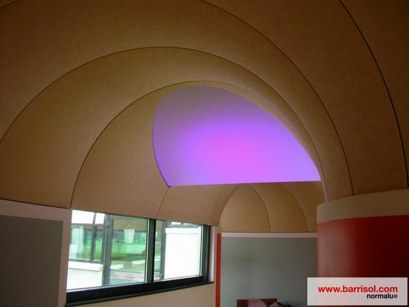 Proiecte realizate cu Barrisol 3D BARRISOL - Poza 9
