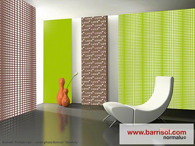 Proiecte realizate cu Barrisol Perfodesign BARRISOL - Poza 3