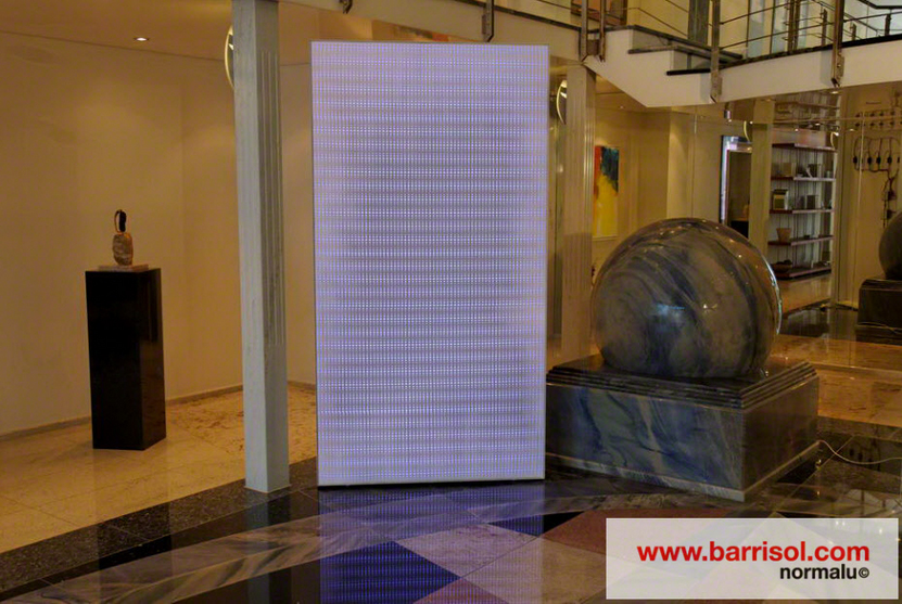 Proiecte realizate cu Barrisol Perfodesign BARRISOL - Poza 1