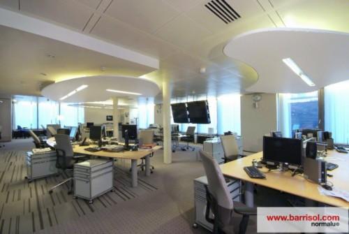 Lucrari de referinta Proiecte realizate  cu Barrisol Acustic BARRISOL - Poza 11