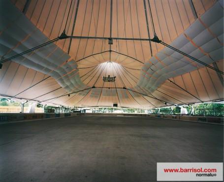Lucrari de referinta Proiecte realizate  cu Barrisol Acustic BARRISOL - Poza 17