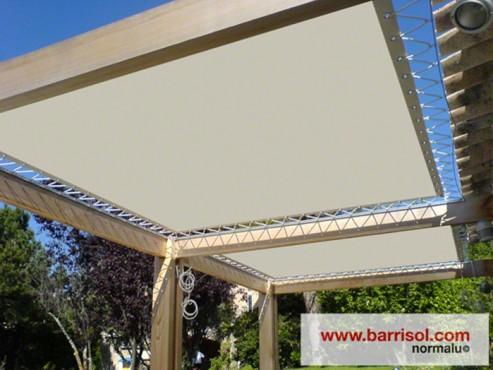 Barrisol Trempovision BARRISOL - Poza 16