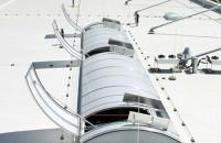Luminatoare continue de acoperis Luminatoarele continue de acoperis JET sunt solutia economica de iluminare naturala pentru cladiri de toate dimensiunile, disponibile intr-o gama larga de configuratii si accesorii
