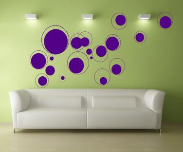 Prezentare produs Stickere, folii decorative Beestick - Poza 13