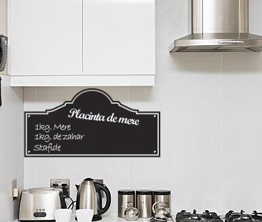 Prezentare produs Stickere, folii decorative Beestick - Poza 16