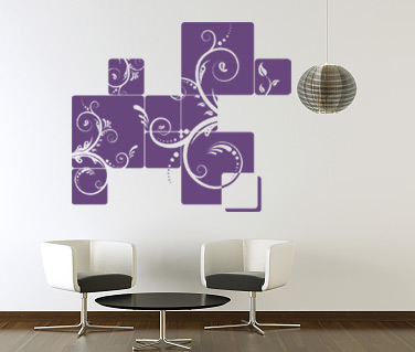 Prezentare produs Stickere, folii decorative Beestick - Poza 49