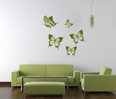 Stickere, folii decorative Beestick - Poza 52