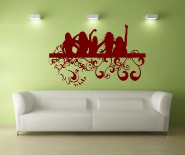 Prezentare produs Stickere, folii decorative Beestick - Poza 80
